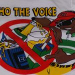 The Voice T-shirt